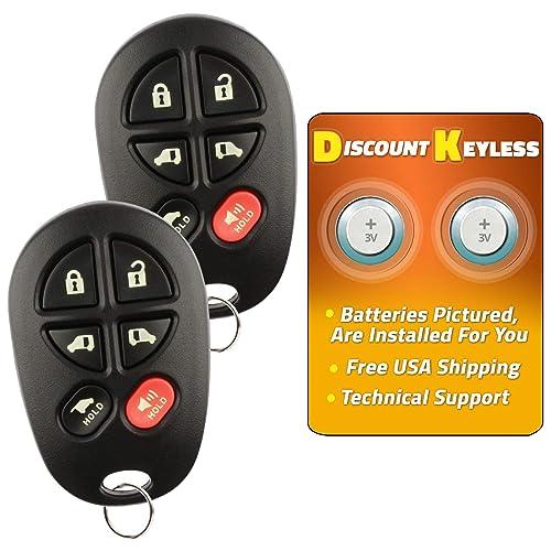 All Toyota Keys: Amazon.com