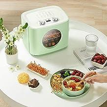 SHKUU Déshydrateur Nourriture déshydrateur Nourriture électrique Machine Fruits séchoir légumes déshydrateur collation Boe...