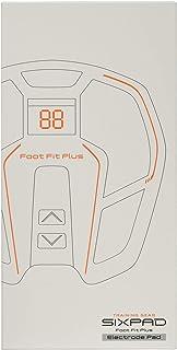 シックスパッド フットフィットプラス高電導エレクトロードパッド (SIXPAD Foot Fit Plus) MTG【メーカー純正品】(交換目安:2ヶ月)