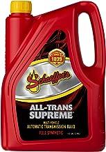 Best schaeffer gear oil Reviews
