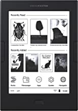 Energy Sistem eReader Max, Lector de libros electrónicos de 6