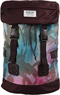 Burton Snowboards Unisex Tinder Pack Luggage, Festival Camo Print, Dimensions: 52cm x 32cm x 16cm, Volume: 25L, Durably Constructed