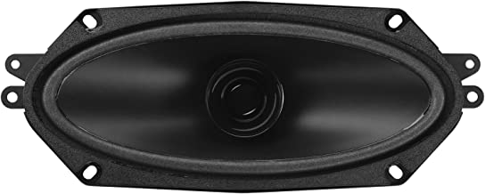 BOSS Audio Systems BRS410 120 Watt, 4 x 10 Inch, Full Range, Replacement Car Speaker - Sold Individually