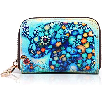 New End Of Winter Business Credit Card Holder Case