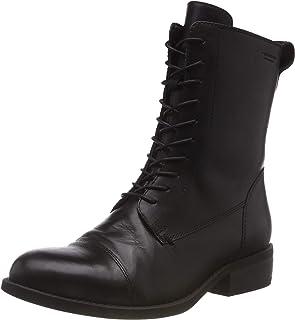 b036b132 Amazon.es: botines cordones mujer: Zapatos y complementos