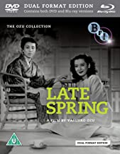 Late Spring / The Only Son