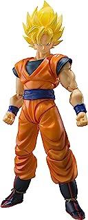Tamashi Nations - Dragon Ball Z - Super Saiyan Full Power Son Goku,Bandai Spirits S.H.Figuarts