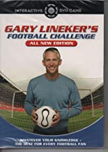Gary Linekers Football Challenge All New Edition [Importación en inglés]