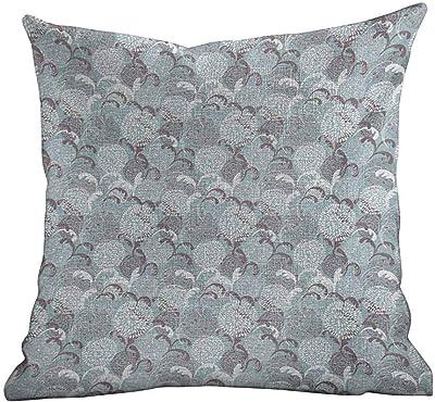Amazon.com: Fundas de almohada de poliéster personalizadas ...