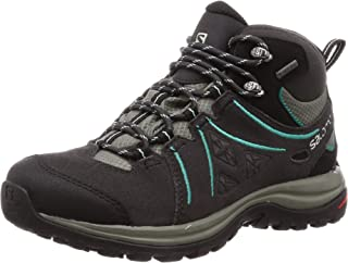 Salomon Women's Ellipse 2 Mid Gore-Tex Trekking & Hiking Boots