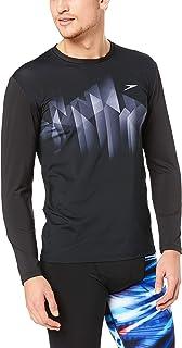 Speedo Men's XT Long Sleeve Rashie