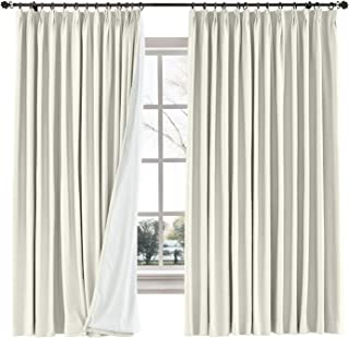 Best pinch pleated drapes for sliding glass doors Reviews