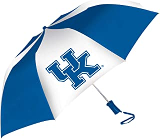 Storm Duds Kentucky Wildcats Sporty Two-Tone Umbrella