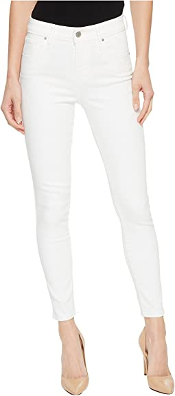Levi's® Womens 721 High-Rise Skinny Ankle
