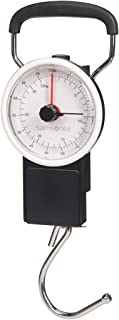 Samsonite Global Travel Accessories - Pèse-Bagage Manuelle, 16 cm, Noir (Black)