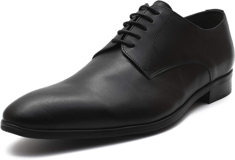 DIXBERFIELD Klassische Schuhe Derby an vereinigtem Ende in Windungen für Herren - Dixberwalk