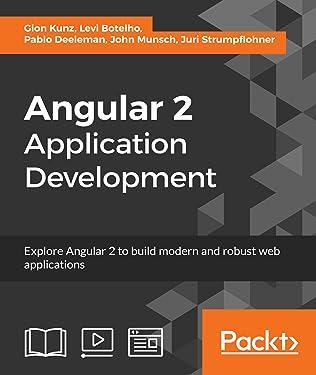 Angular 2: Application Development