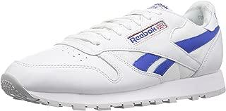 Reebok Men's CL Leather SO Fashion Sneaker