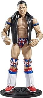 Wwe Legends British Bulldog Collector Figure