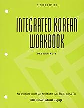 Best Integrated Korean Workbook: Beginning 1, 2nd Edition (Klear Textbooks in Korean Language) Review
