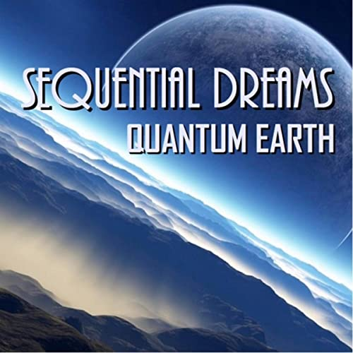 Quantum Earth (feat. Celestial View & The Roboter)