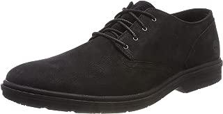 TIMBERLAND Sawyer Lane Wp Oxford Siyah Erkek Deri Ayakkabı