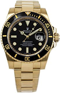 Best big face gold rolex Reviews