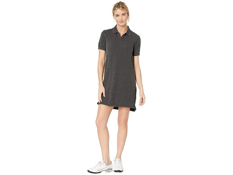 Nike Golf - Nike Golf Dry Dress Short Sleeve