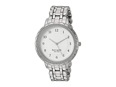 Kate Spade New York Morningside KSW1551 (Silver) Watches