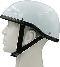 white novelty helmets