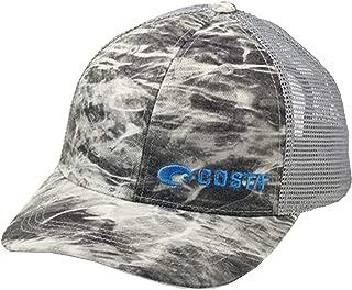water camo hat