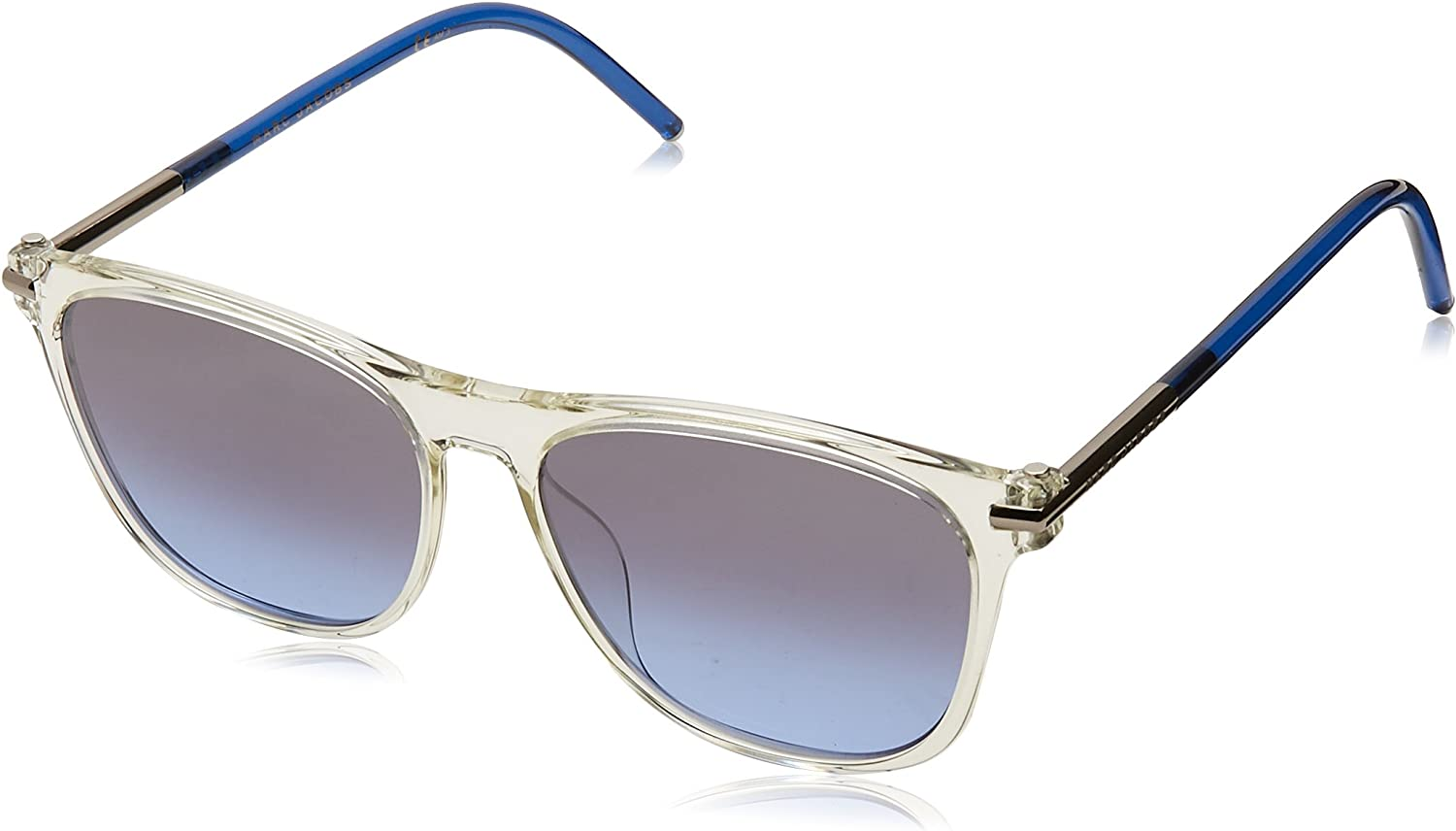 Marc Jacobs Women's Translucent Mirrored Sunglasses