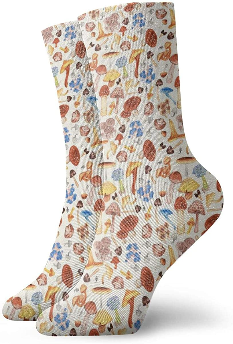 Men's Women Free Shipping Cheap Bargain Gift Weekly update Cushion Crew Compression Socks Athletic Sock
