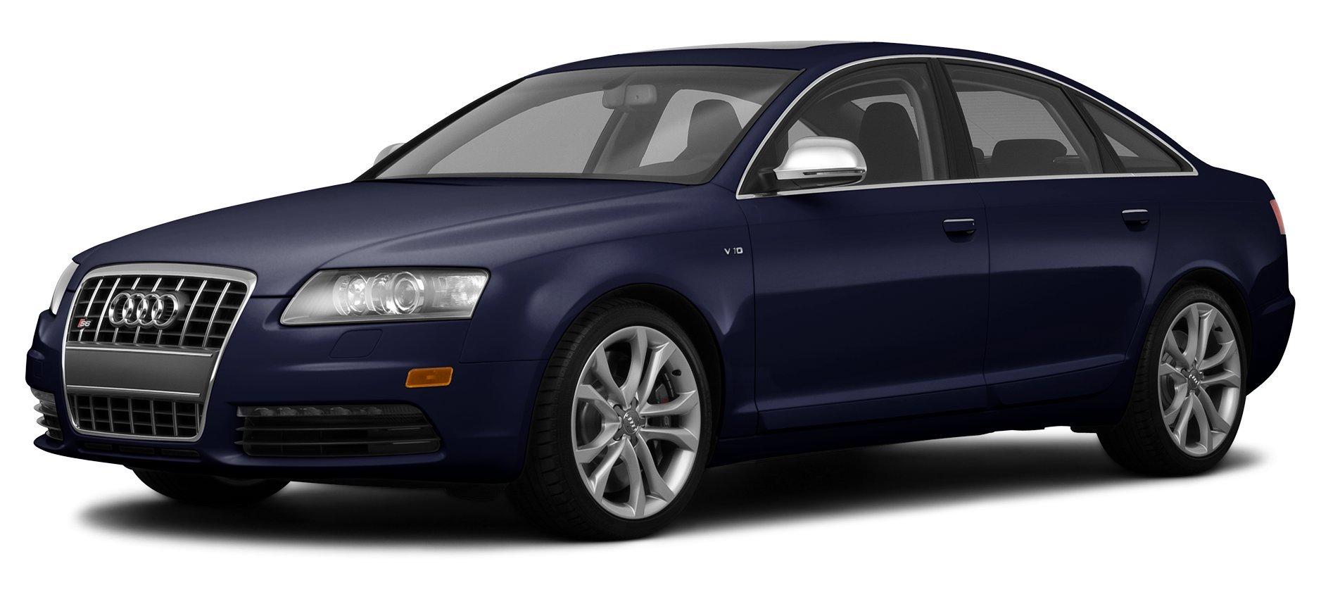 ... 2011 Audi S6 Prestige, 4-Door Sedan