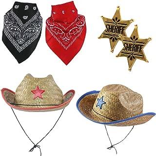 budweiser cowboy hat