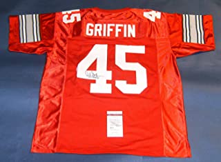 griffin ohio state jersey