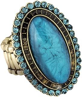 Best gemstone stretch ring Reviews