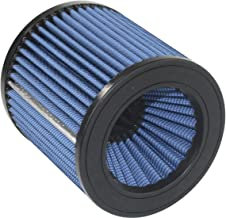 aFe 10-10121 Pro 5R Blue Magnum Flow OE Replacement Air Filter for Audi A4 V6 3.0L/3.2L