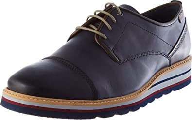 Pikolinos Leather Casual lace-ups DURCAL M8P