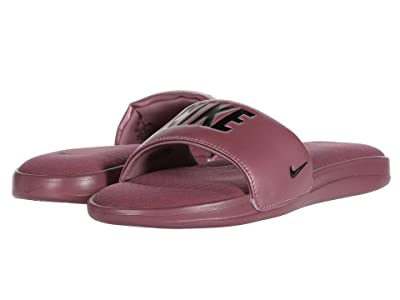 Nike Ultra Comfort 3 Slide (Shadowberry/Black/Plum Dust) Women