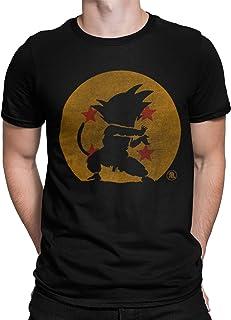 Camisetas La Colmena 2202-Kame Hame Ha - Bola Abuelo (Melonseta)