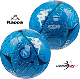 Ssc Napoli Italian Serie A Official Player Ball