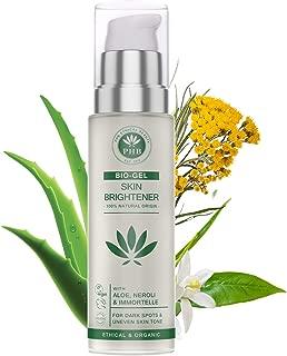 PHB's Dark Spot Corrector. A 100% Natural and Organic Gel for Sensitive Skin Types. 50ml