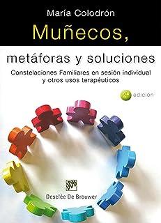 Muñecos, metáforas y soluciones (AMAE)