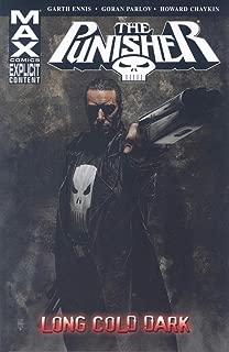 Punisher MAX, Vol. 9: Long Cold Dark (v. 9)