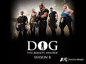 dog the bounty hunter season 3 episodes