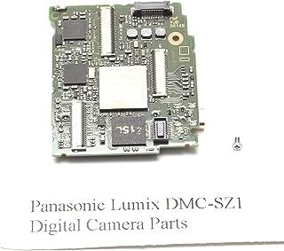 Genuine Panasonic Lumix DMC-SZ1 Main System Board - Replacement Parts
