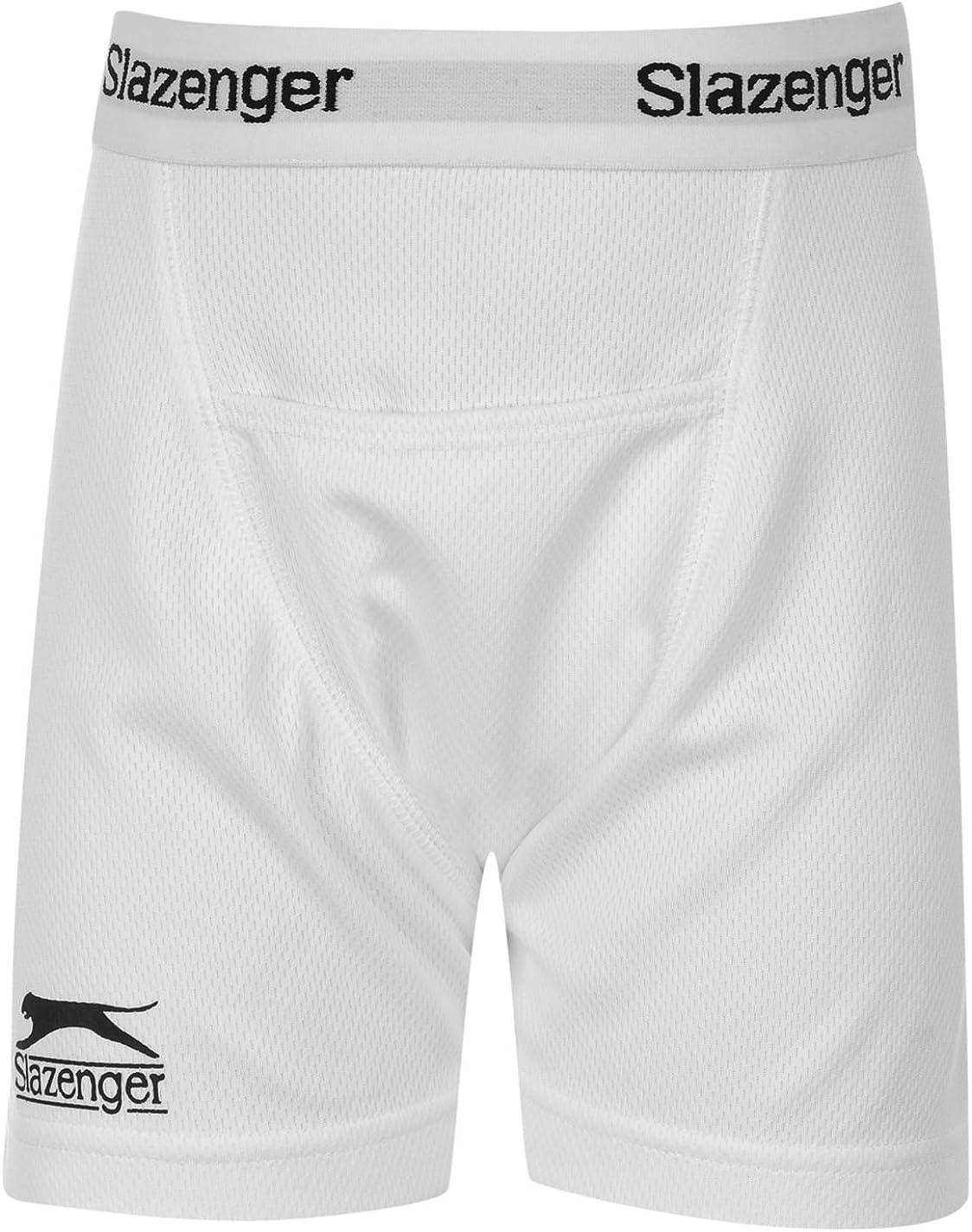 New In Original... Waist Size 29//30 Inch Slazenger Youths Cricket Jock Strap
