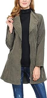 Best long asymmetrical jacket Reviews