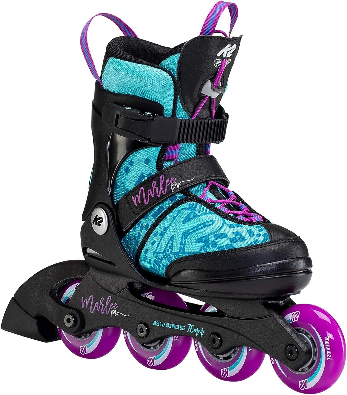 Adults Marlee Pro Inline Skates K2 Unisex/